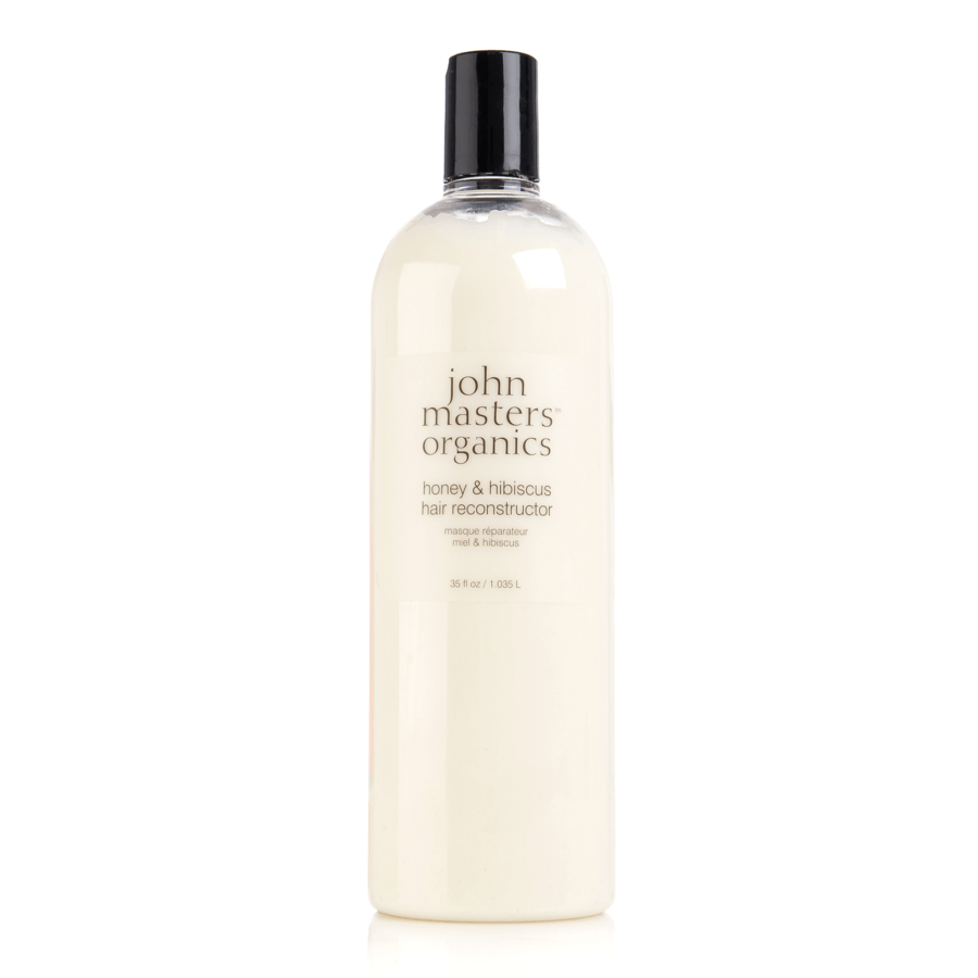 John Masters Organics Honey & Hibiscus Hair Reconstructor Mask 1000 ml