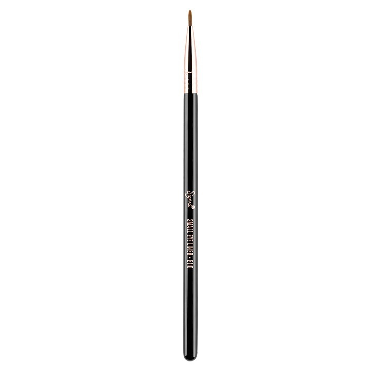 Sigma E10 – Small Eye Liner Brush Copper