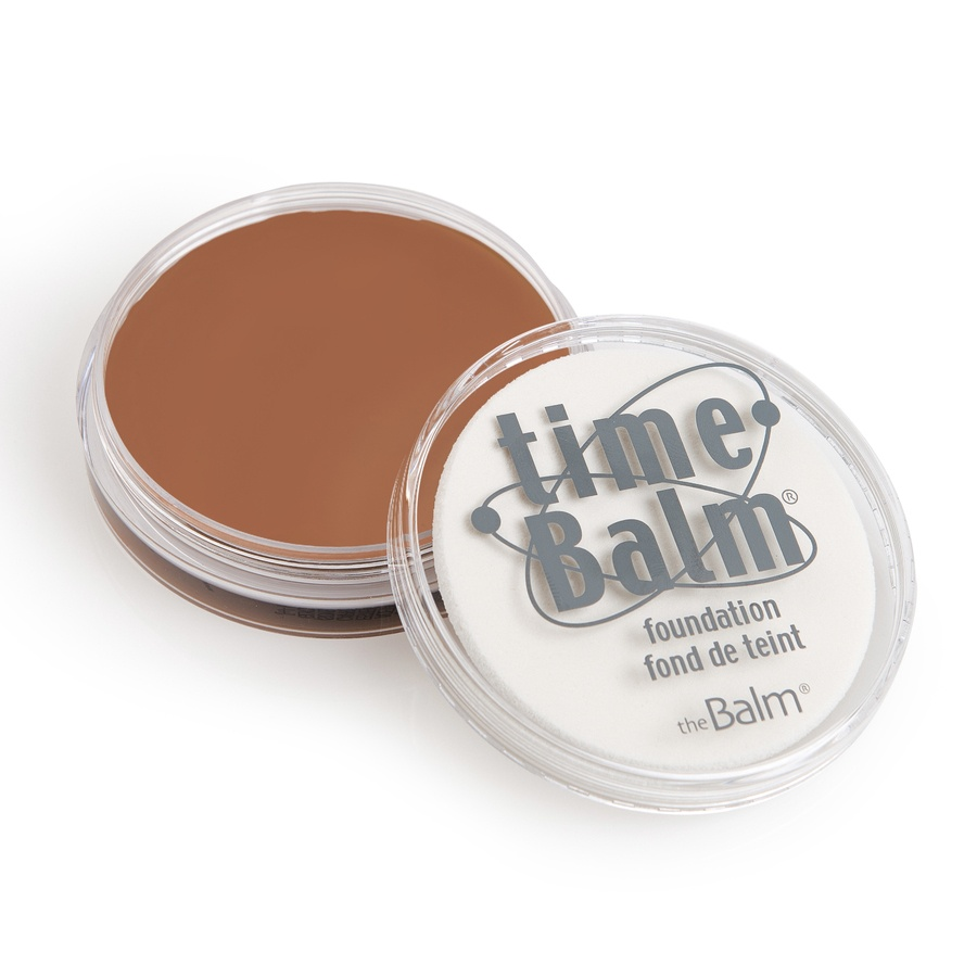 The Balm Time Balm Foundation After Dark 21,3 g