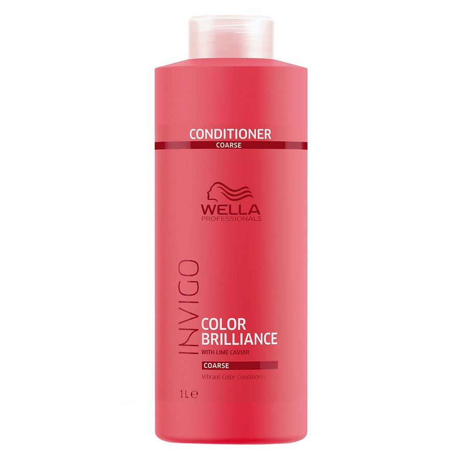 Wella Professionals Invigo Color Brilliance Conditioner Coarse 1000ml
