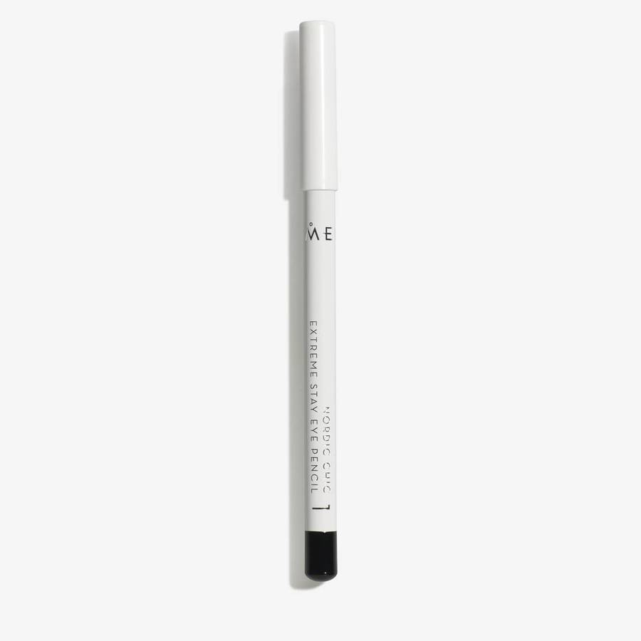 Lumene Nordic Chic Extreme Stay Eye Pencil 1 Black 1,1g