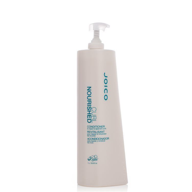 Joico Curl Nourished Balsam 1000 ml