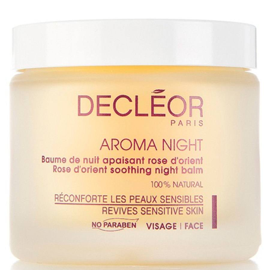 Decléor Aroma Night Rose D'Orient Soothing Night Balm 100 ml
