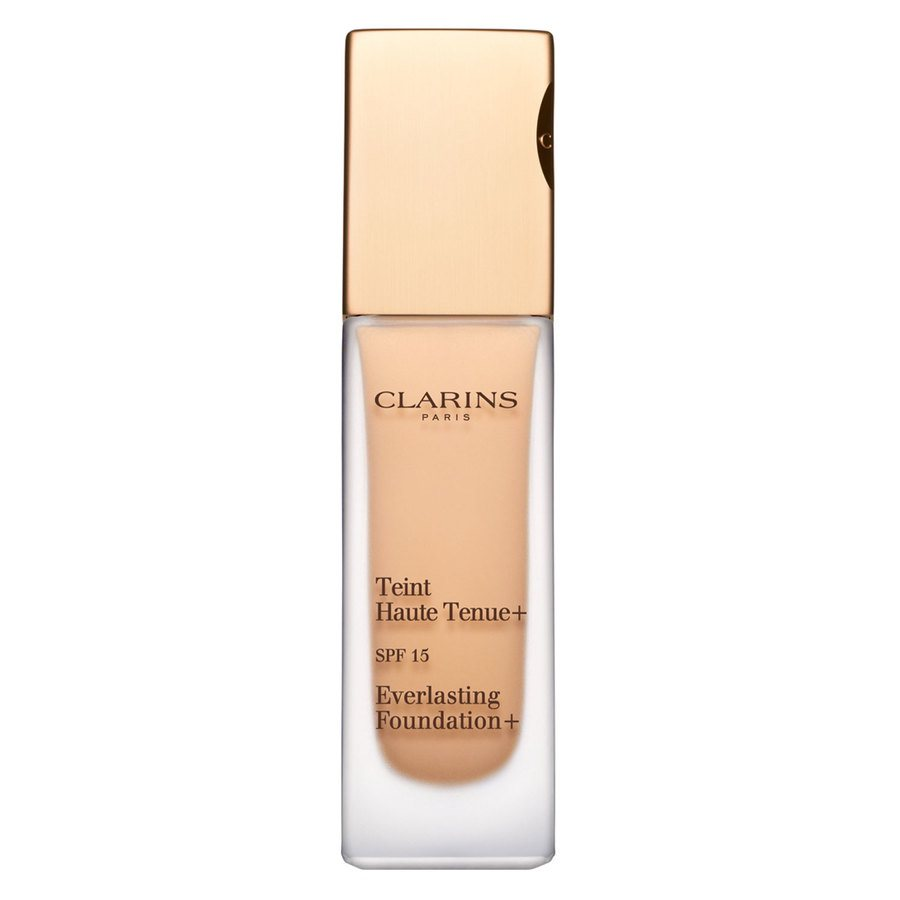 Clarins Everlasting Foundation+ #110 Honey 30 ml