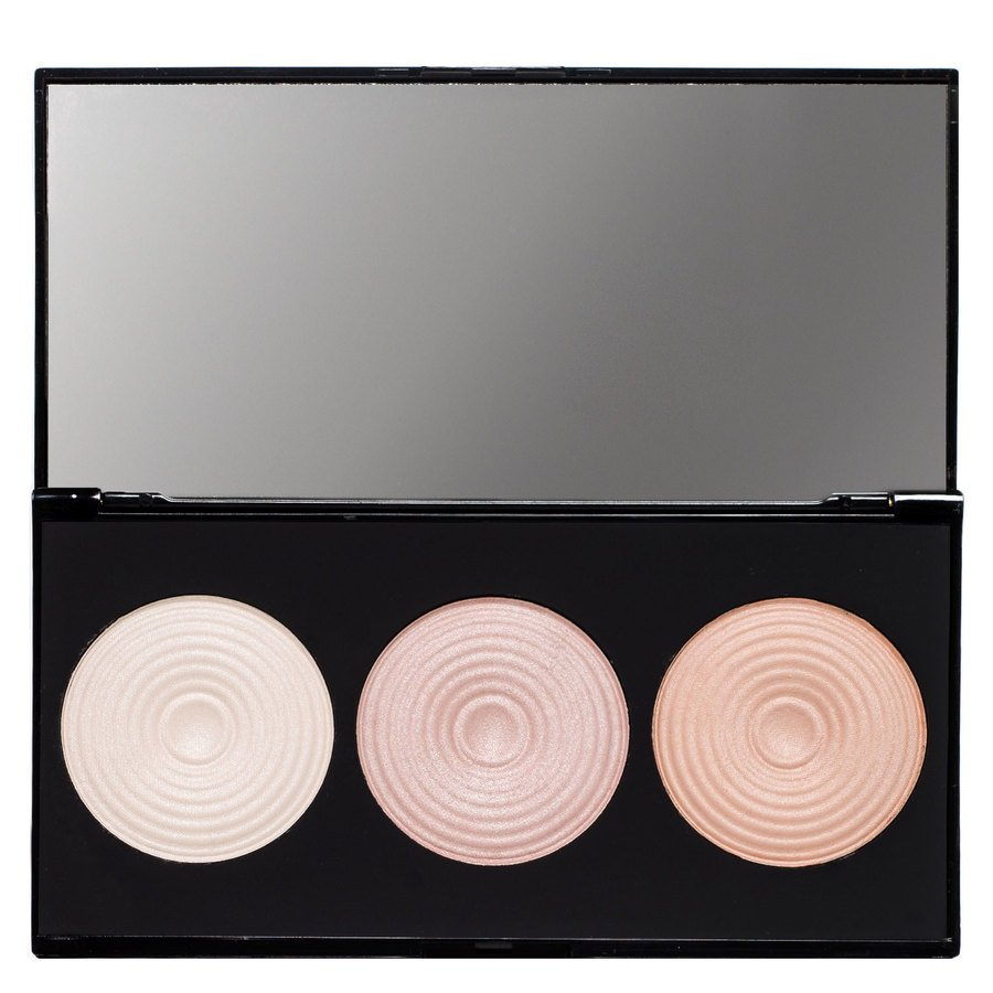 Makeup Revolution Beyond Radiance Palette 15 g