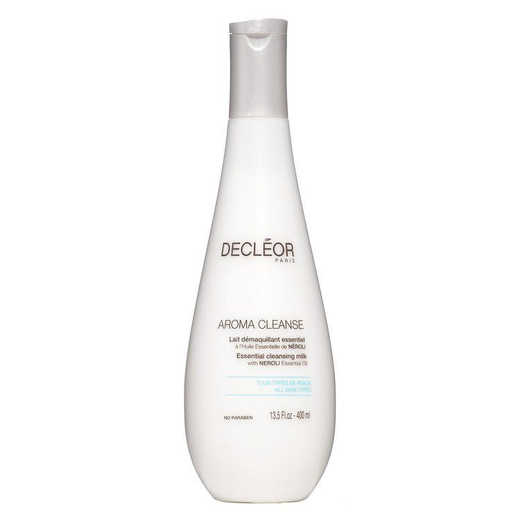 Decléor Aroma Cleanse Essential Cleansing Milk 400 ml