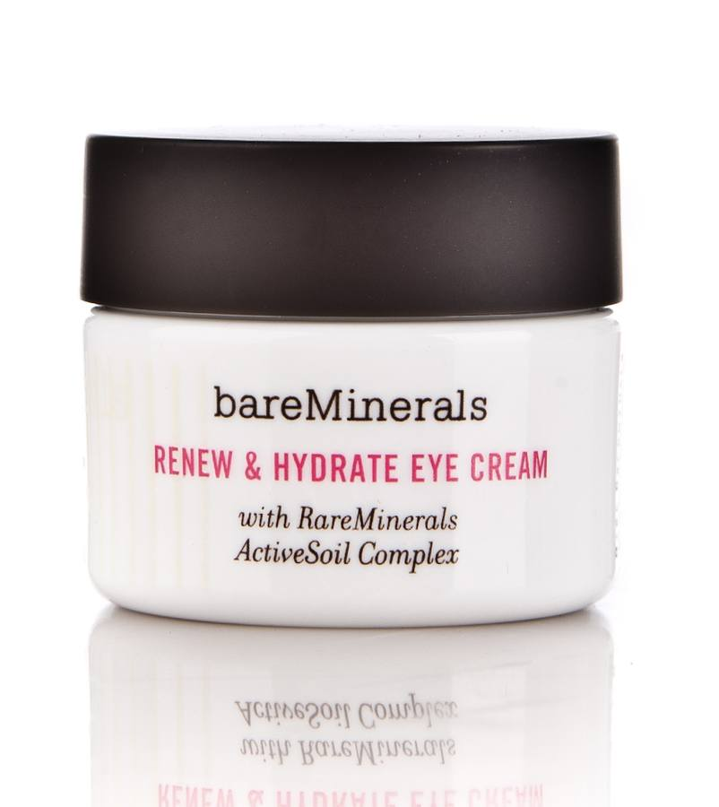 BareMinerals Renew & Hydrate Eye Cream 15 ml