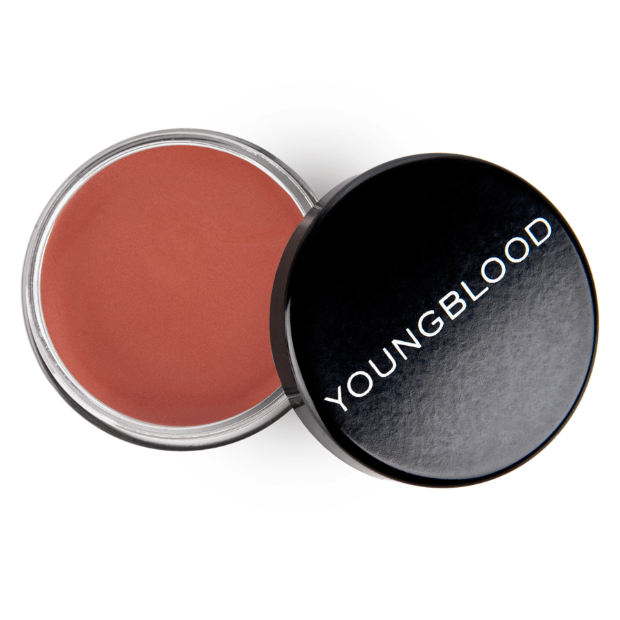 Youngblood Luminous Creme Blush Plum Satin 6g