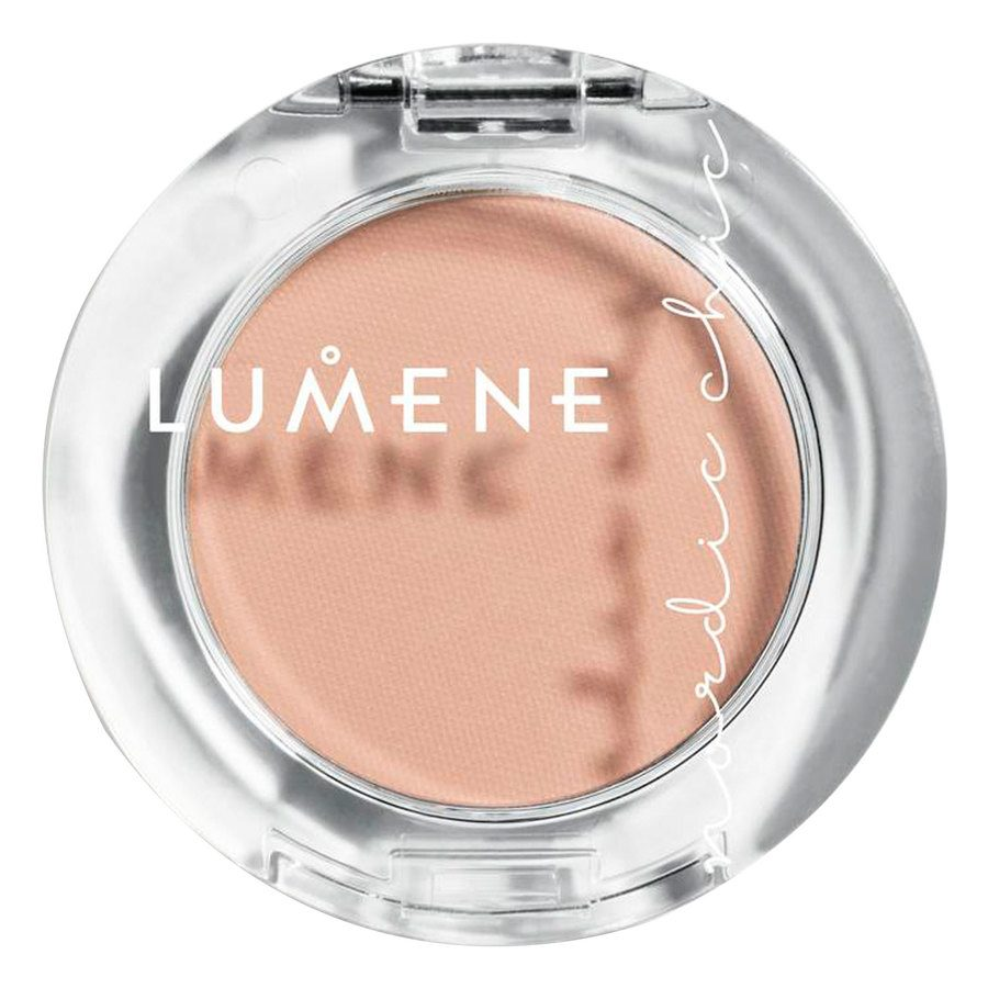 Lumene Nordic Chic Pure Color Eyeshadow 4 Midnight Sun 2,5 g