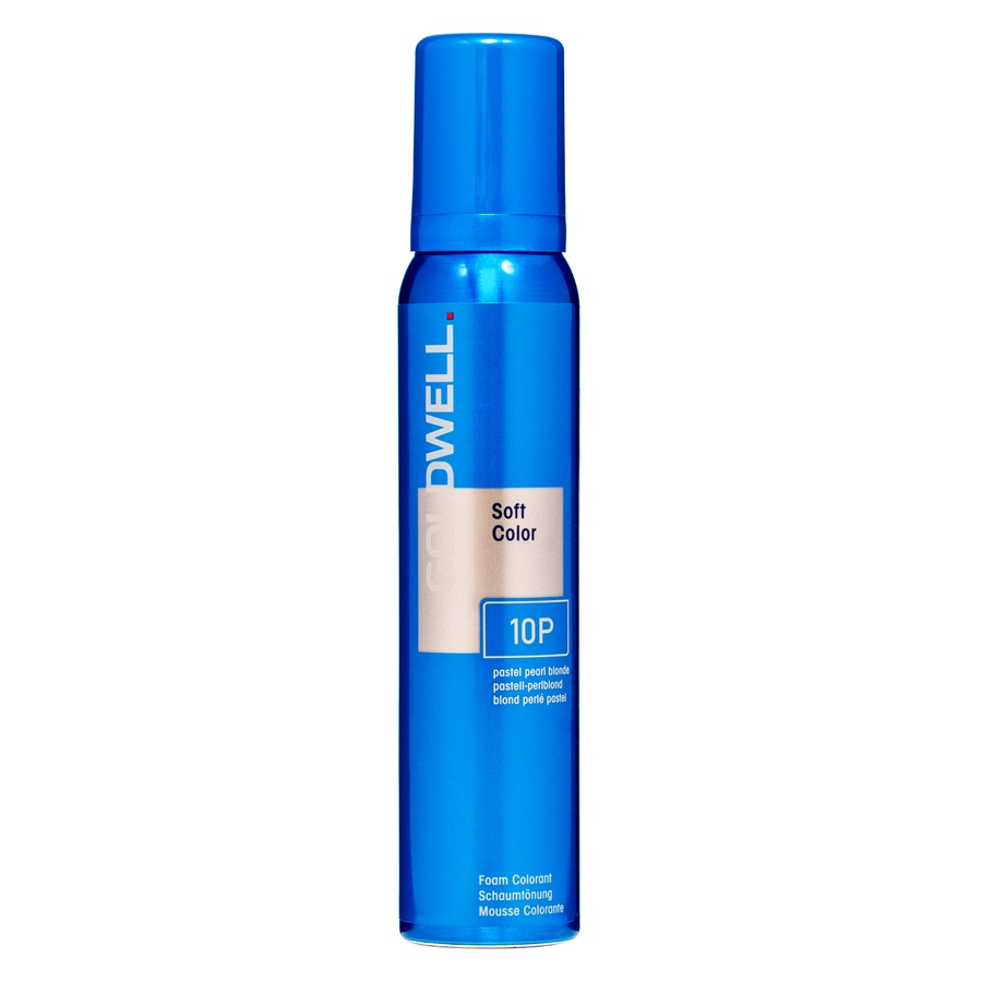 Goldwell Soft Color 10P Pastel Pearl Blonde 125 ml