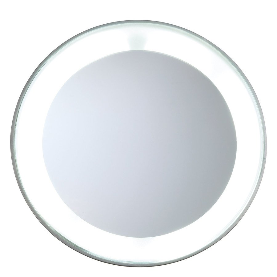 Tweezerman Led 15X Mirror