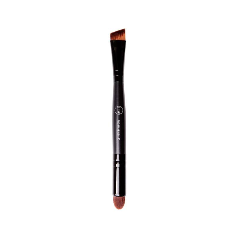J.Cat Pro Makeup Brush Double Sided Shadow/Liner