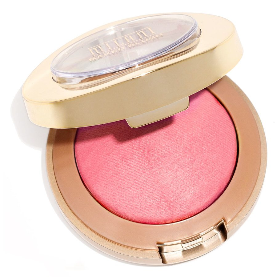 Milani Baked Blush Delizioso Pink 3,5 g