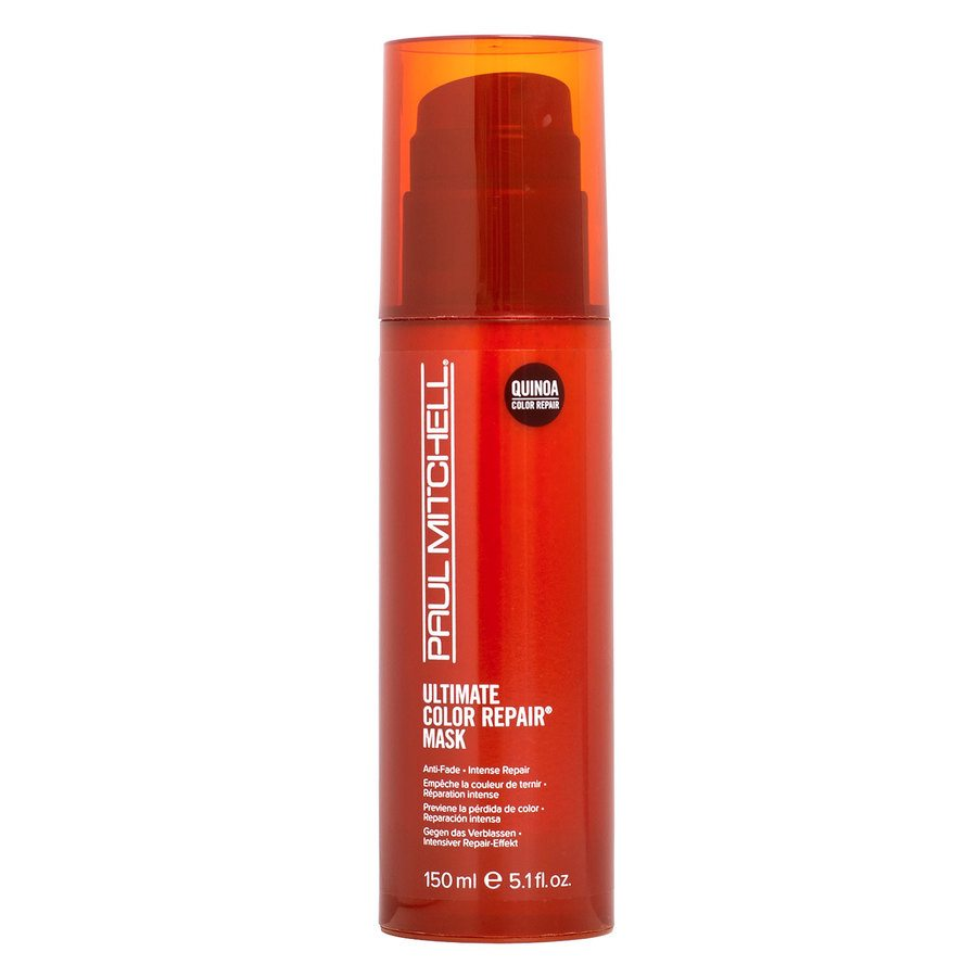 Paul Mitchell Ultimate Color Repair Mask 150 ml
