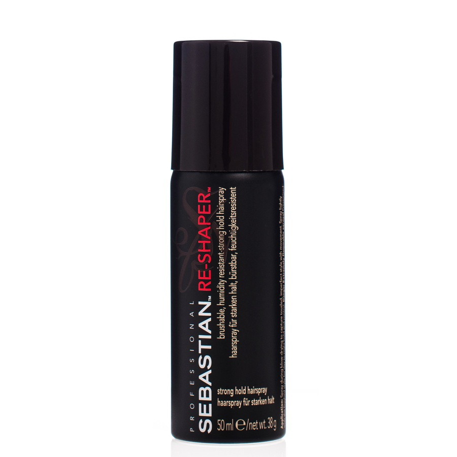 Sebastian Professional Re-Shaper Hairspray 50 ml