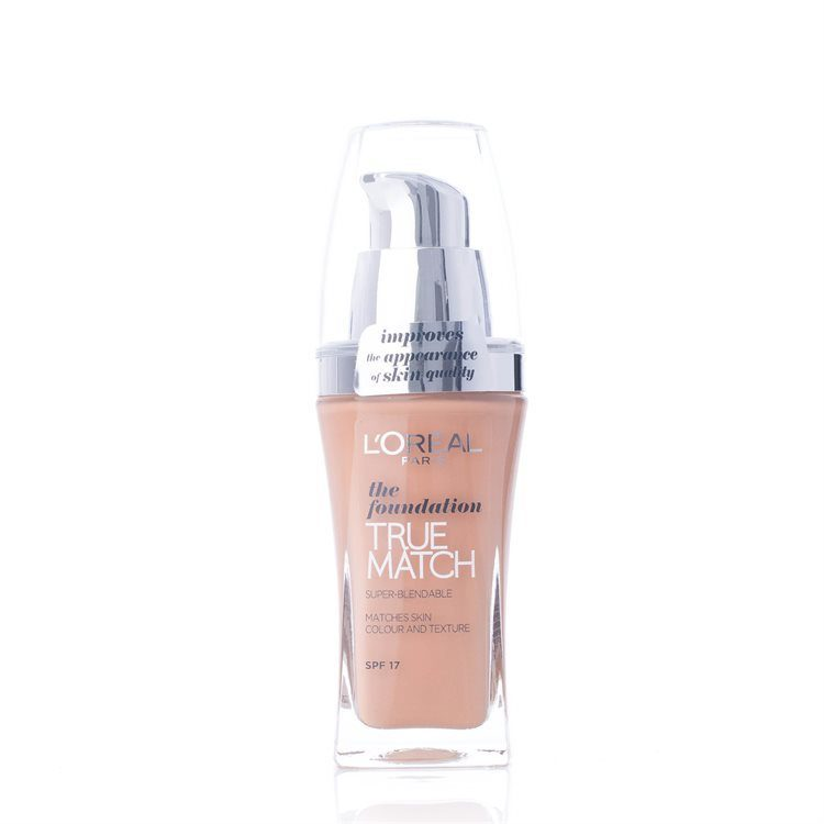 L'Oréal Paris True Match Liquid C7 Rose Amber 30 ml