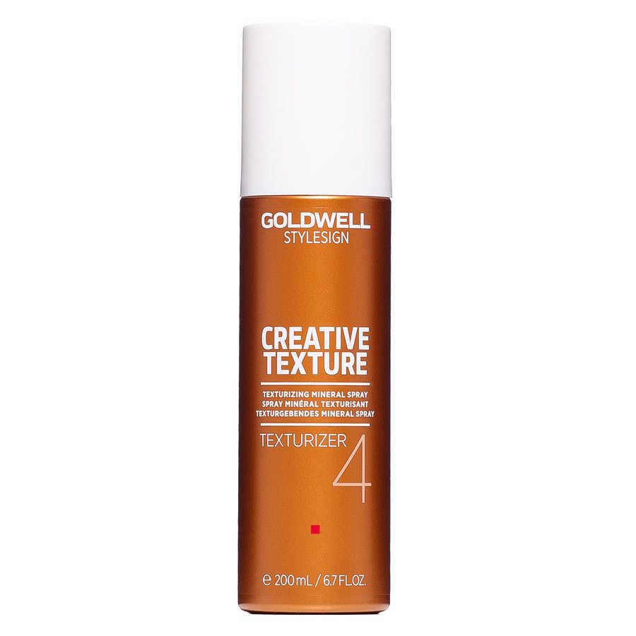 Goldwell Stylesign Creative Texture Texturizer Mineral Spray 200ml