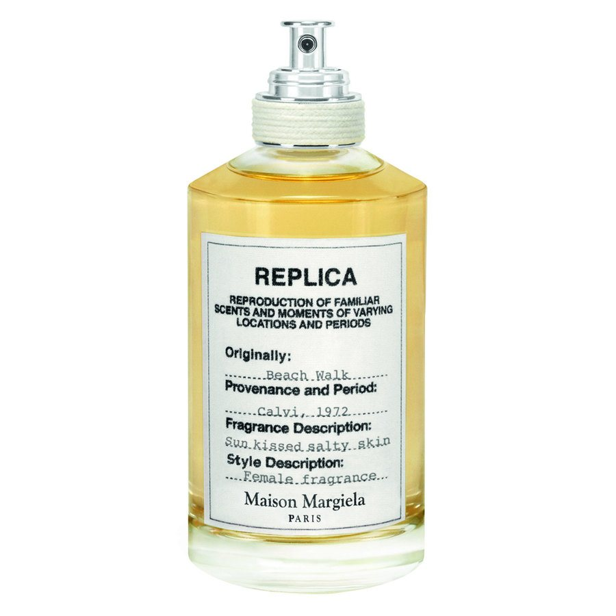 Maison Margiela Replica Beach Walk Eau De Toilette 100 ml