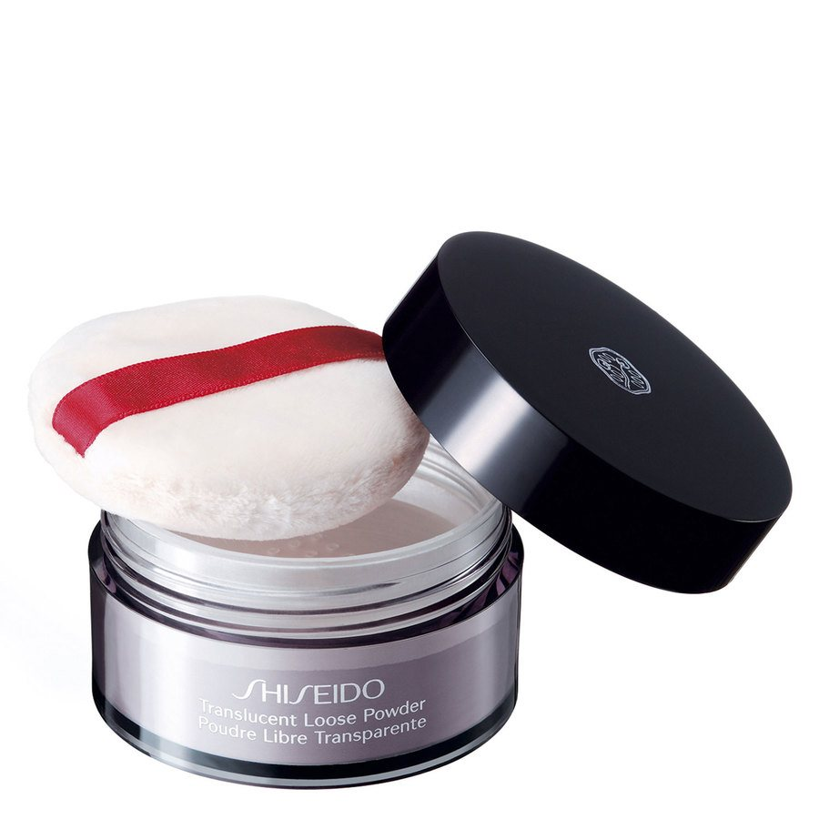 Shiseido Translucent Loose Powder 18 g