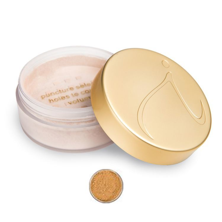 Jane Iredale Amazing Base Loose Mineral Powder SPF 20 Radiant 10,5 g