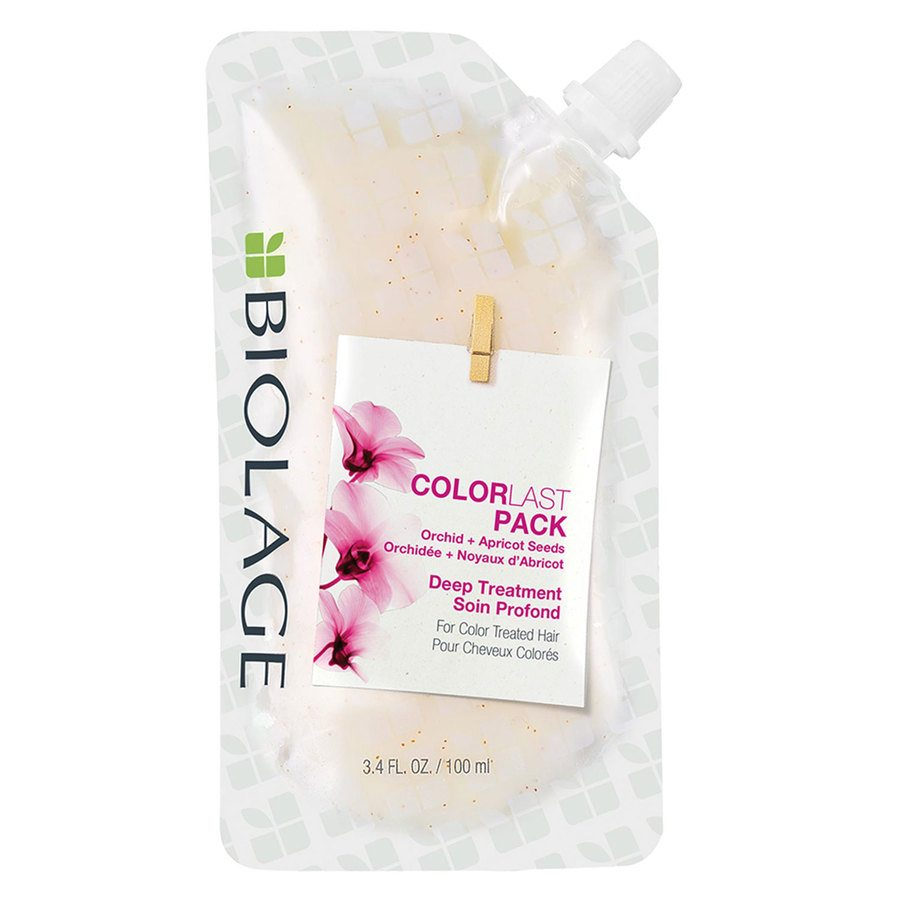Biolage ColorLast Deep Treatment Pack 100 ml