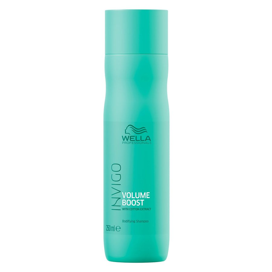 Wella Professionals Invigo Volume Boost Bodifying Shampoo 250 ml