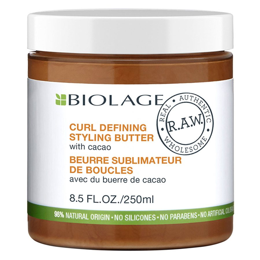 Biolage R.A.W Curl Defining Butter with Cacao 200 ml