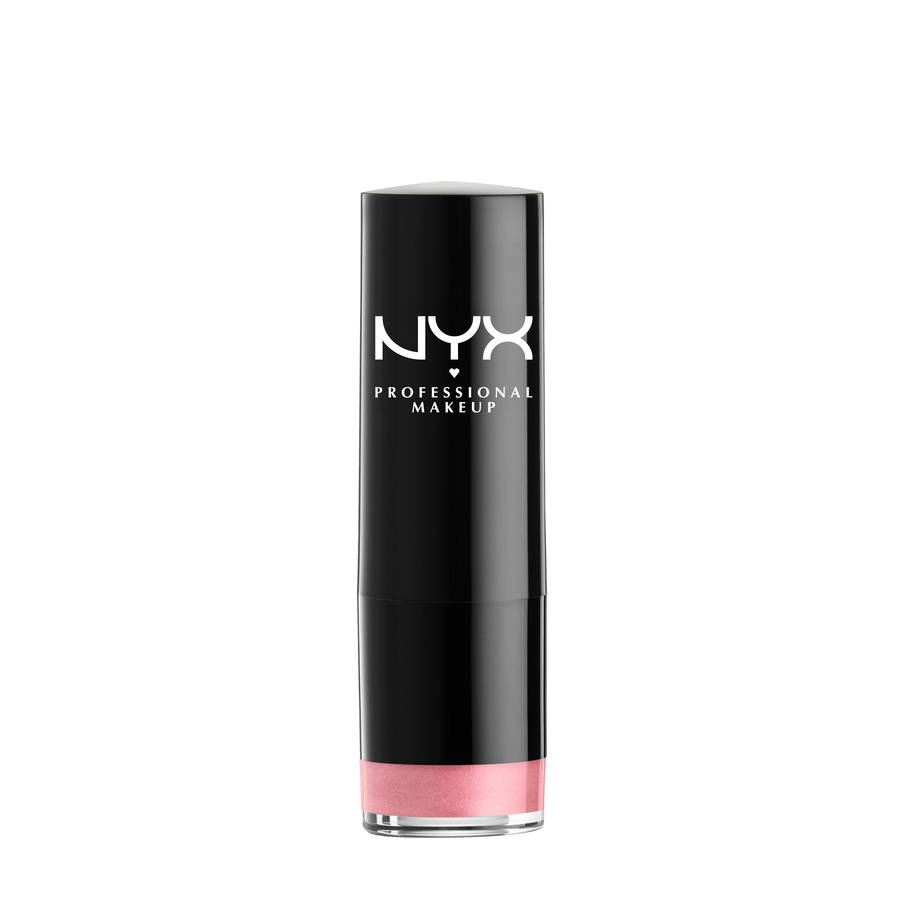 NYX Prof. Makeup Round Lipstick Strawberry Milk