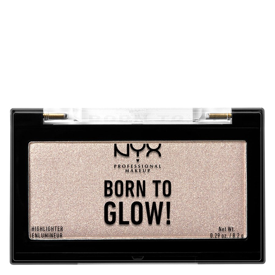 NYX Professional Makeup Born To Glow Highlighter Singles Stand Your Ground