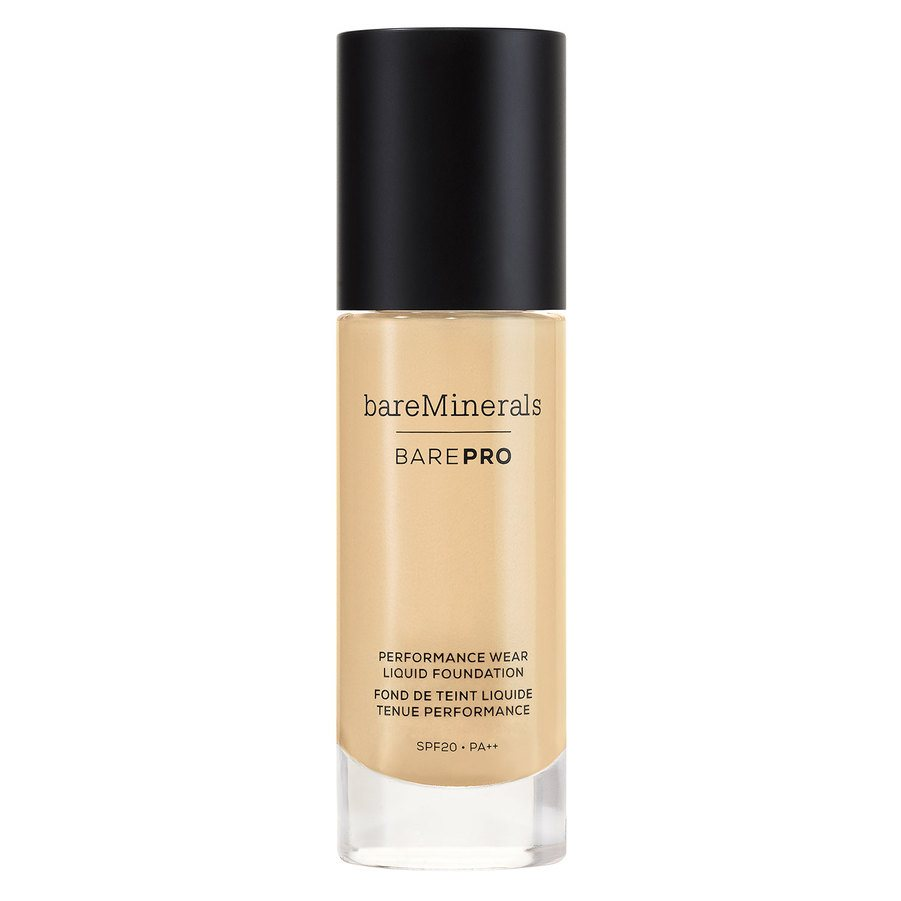 BareMinerals BarePro Liquid Foundation Dawn 02 30 ml