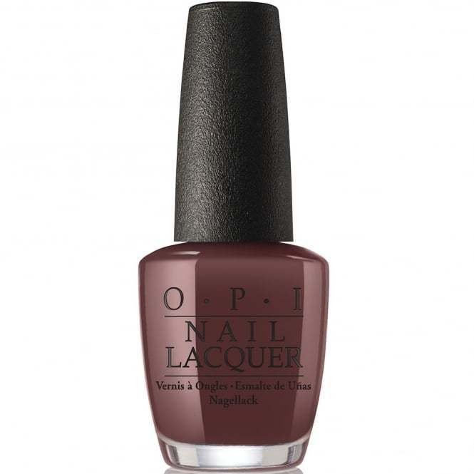 OPI Iceland Collection That's What Friends Are Thor NLI54