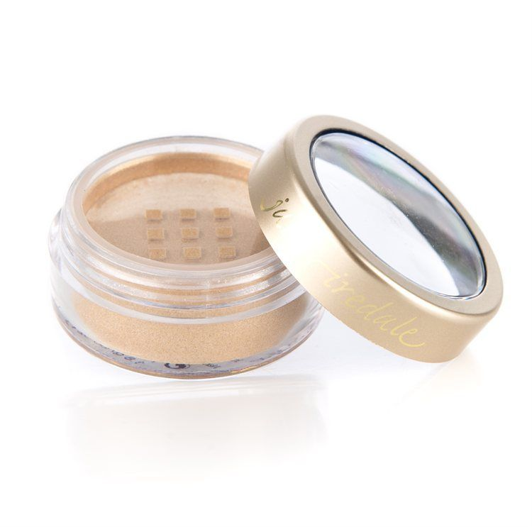 Jane Iredale 24-Karat Gold Dust Gold 1,8 g