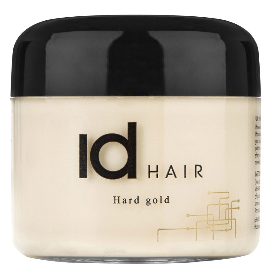 Id hair Hard Gold Wax 100ml