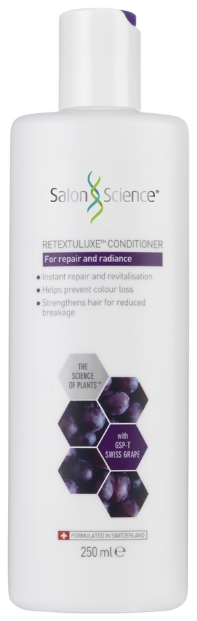 Salon Science Swiss Grape Retextuluxe Conditioner 250ml