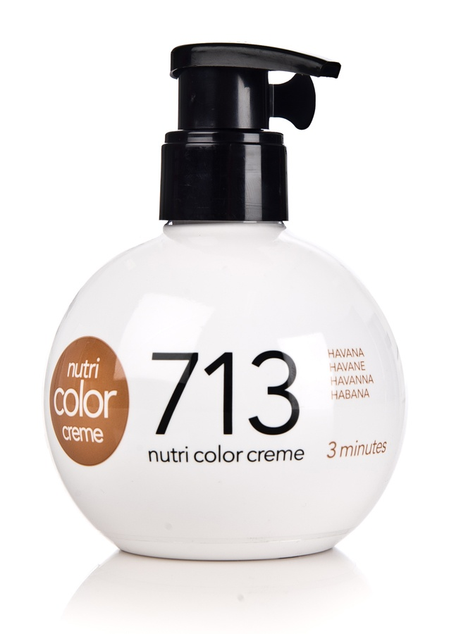 Revlon Professional Nutri Color Creme 250 ml #713 Havana