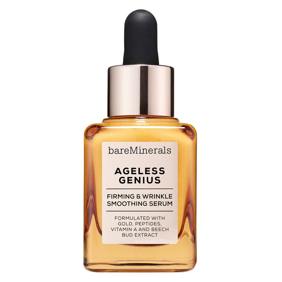 Bare Minerals Ageless Genius Firming & Wrinkle Smoothing Serum 30ml