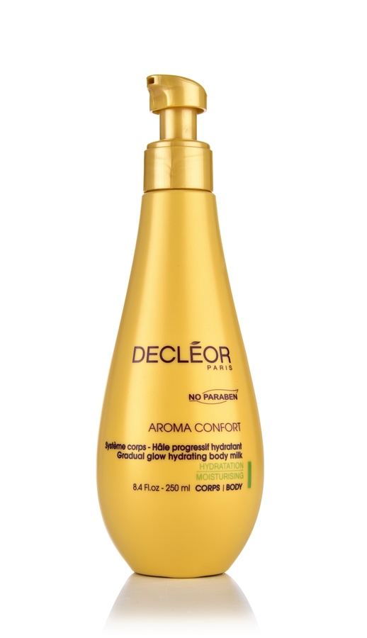 Decléor Systeme Corps Gradual Glow Hydrating Body Milk 250ml