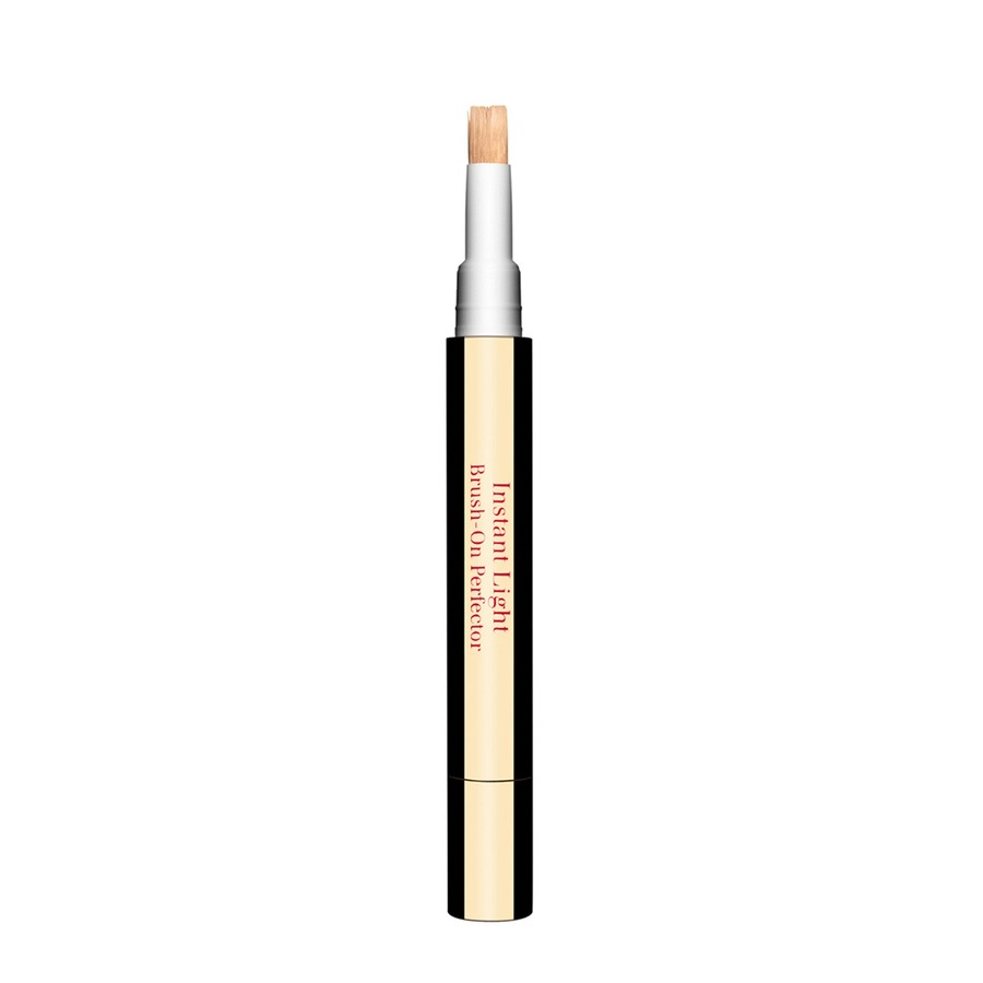 Clarins Instant Light Brush-On Perfector #02 Medium Beige 2 ml