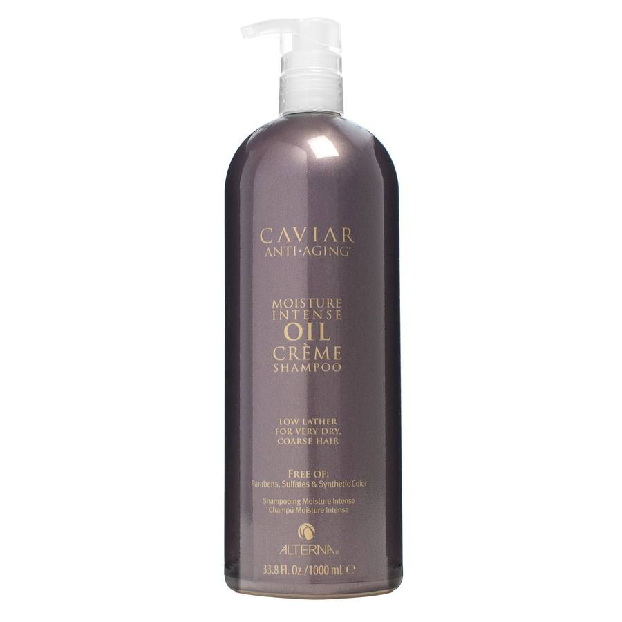 Alterna Caviar Moisture Intense Oil Crème Shampoo 1000ml