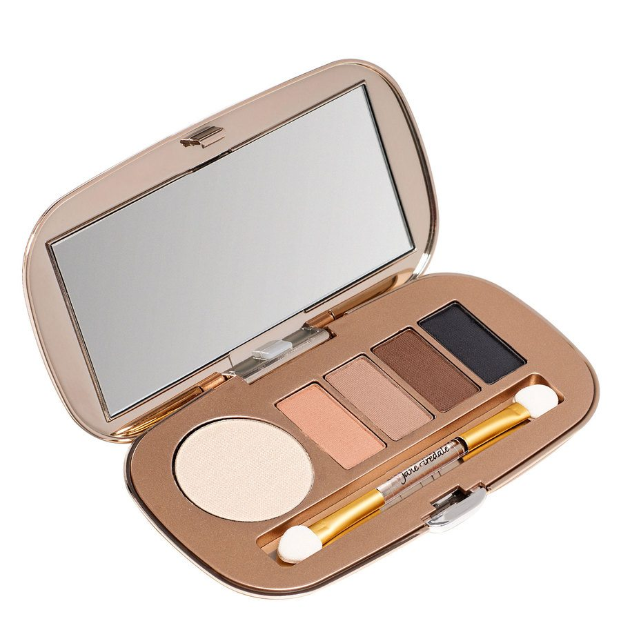 Jane Iredale PurePressed Eye Shadow Kit Daytime 9g
