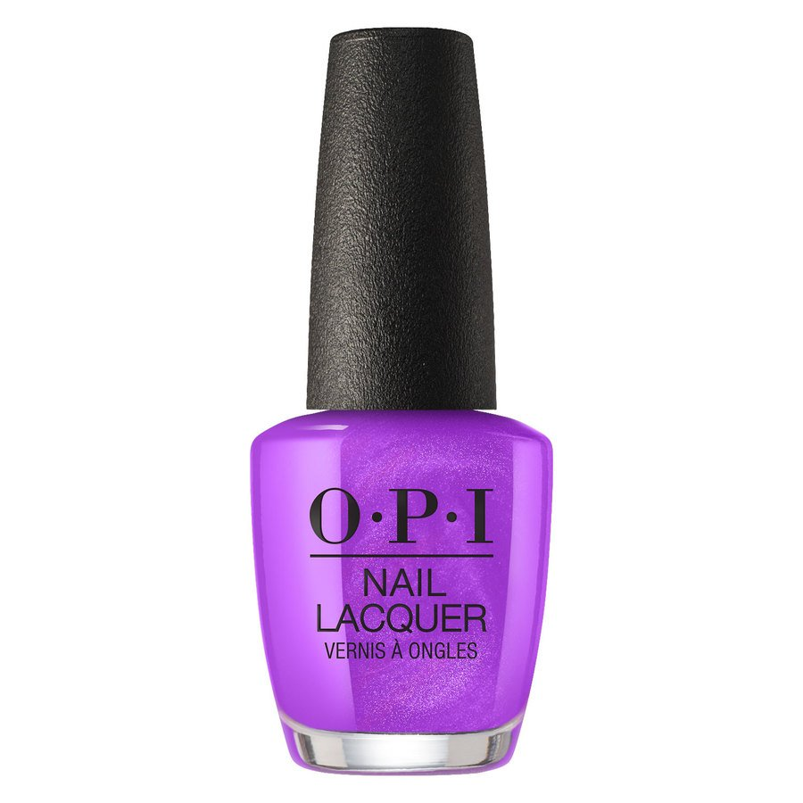 OPI Tokyo Collection Neglelakk Samurai Breaks A Nail 15ml