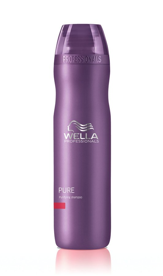 Wella Professionals Balance Pure Purifying Shampoo 250 ml