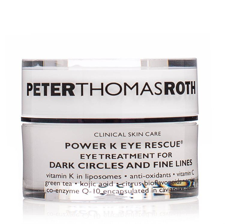 Peter Thomas Roth Power K Eye Rescue 15ml