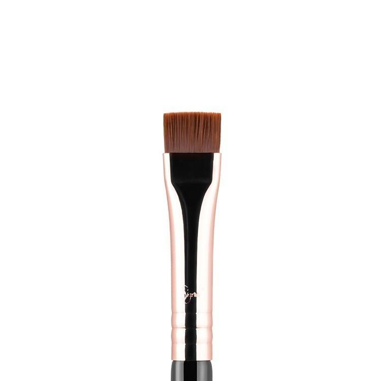 Sigma E15 – Flat Definer Brush Copper
