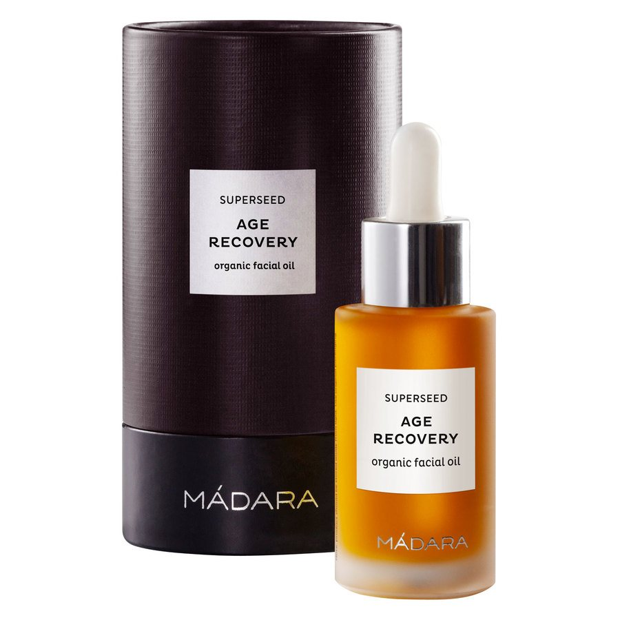 Mádara Superseed Anti-Age Recovery Beauty Oil 30ml