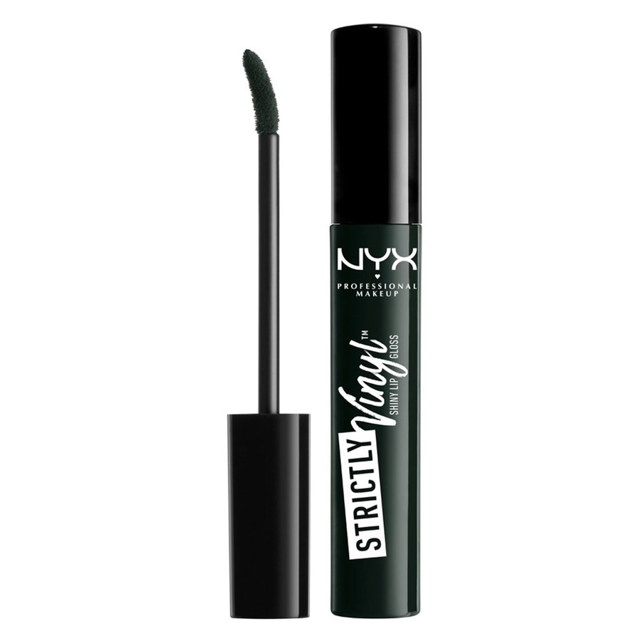 NYX Professional Makeup Strictly Vinyl Lip Gloss Bad Seed 3,3ml