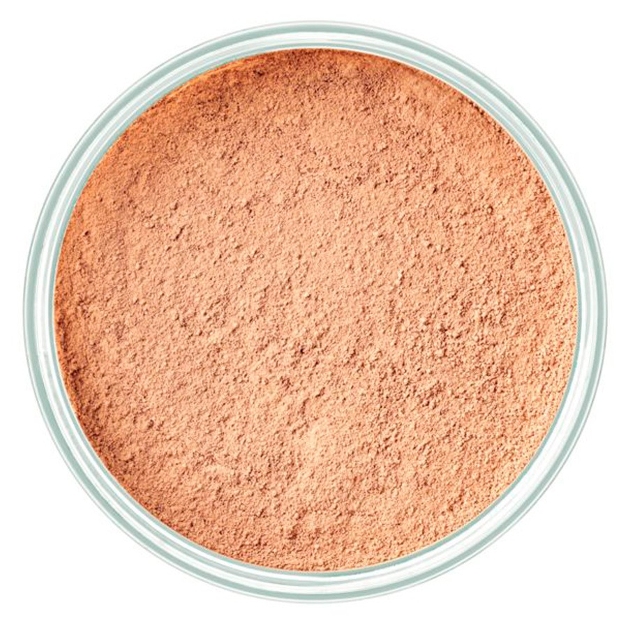 Artdeco Mineral Powder Foundation #06 Honey