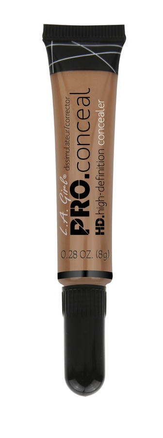 L.A. Girl Cosmetics PRO.conceal HD Concealer Toast GC981 8 g