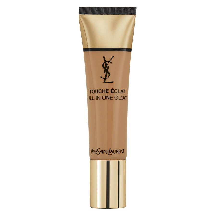 Yves Saint Laurent Touche Éclat All-in-One Glow #BD50 Warm Honey