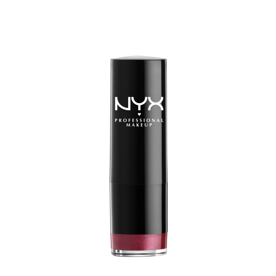 NYX Prof. Makeup Round Lipstick Violet Ray